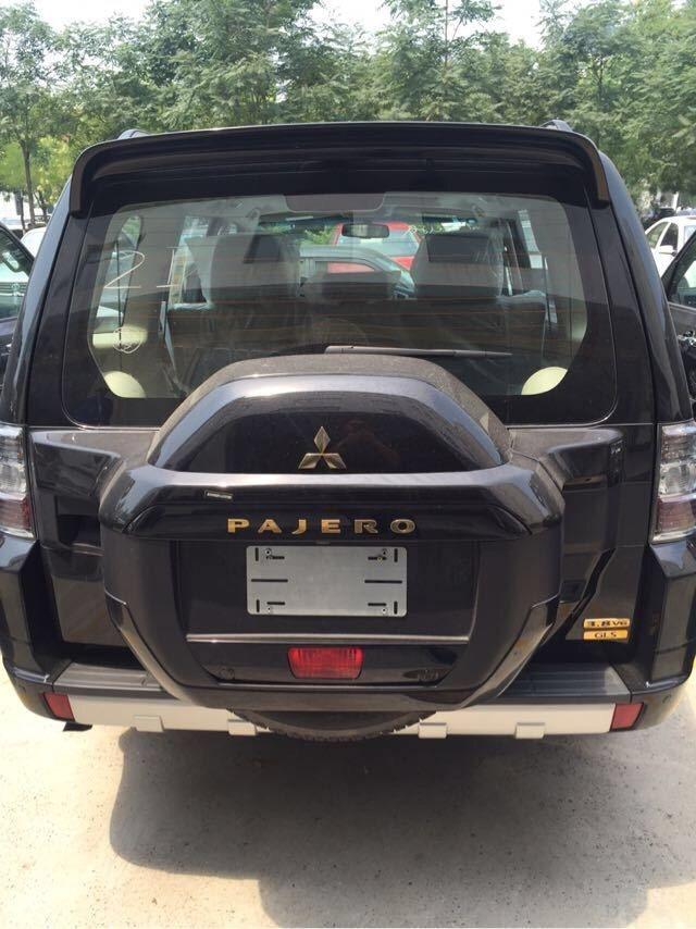 18中东三菱帕杰罗V93 经典3.0顶配V6热售-图11