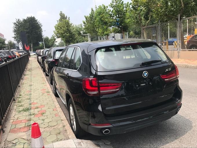 0t宝马x5中东版天津现车在售