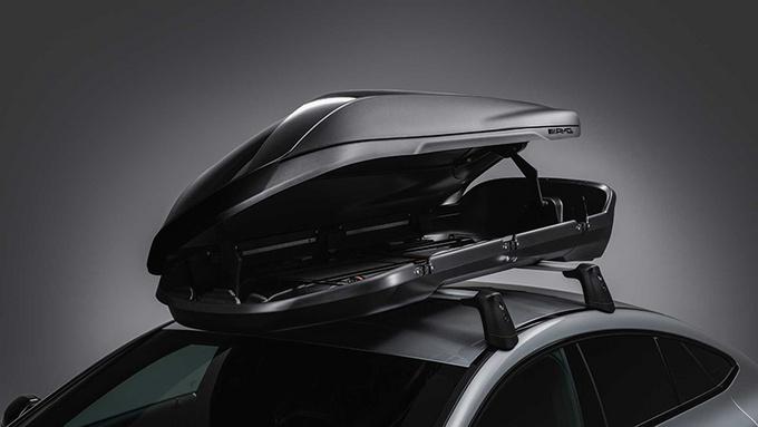 增加实用性 梅赛德斯-AMG推出官方车定行李箱-图5