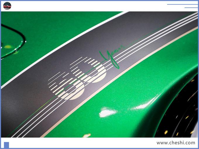 MINI特别版车型正式亮相复古涂装/年内交付-图6