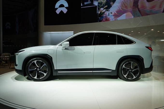 2020成都车展不容错过的3款豪华纯电新车-图7
