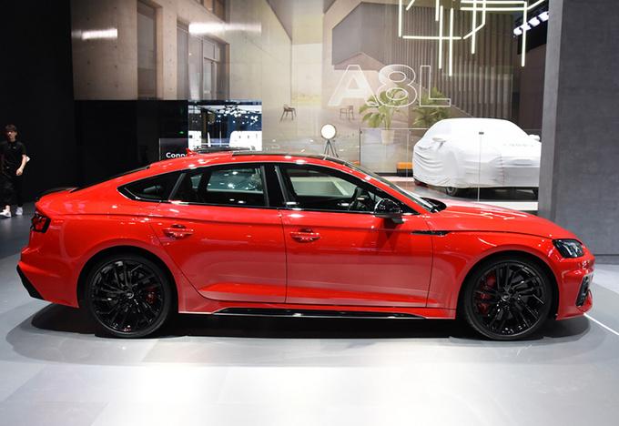 BBA均有新车 北京车展6款热门豪华性能车盘点-图28