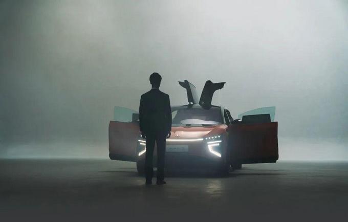 重新定义中国豪华电动车 高合与想象中有些不一样-图3