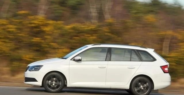 斯柯达新款轿车即将发布搭1.0T发动机/性价比高-图4