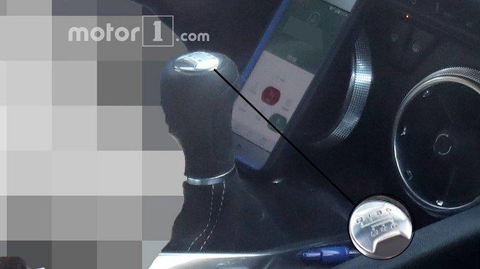 雪佛兰将推全新科迈罗 换10AT变速箱/年内上市-图5