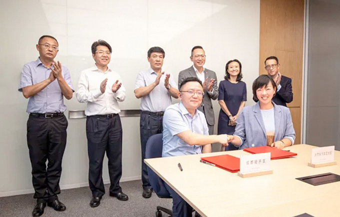 沃尔沃新XC90成都投产-3万台/年降价近20万元-图5