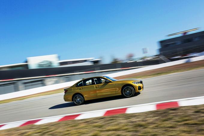 """不只是""""驾驶利器"""" 全新BMW 330i非凡体验颠覆想象-图3"""