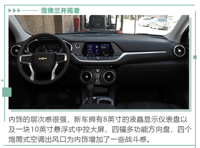 从实惠到奢华 不同需求的消费者如何选择SUV-图14