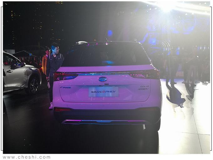 春节后 第一波上市新车多达18款 最低不到10万元-图14
