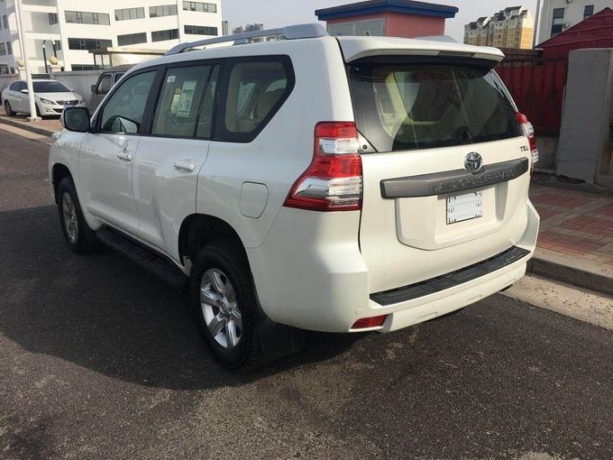 丰田霸道3000柴油版价格 设计进化更亲民-图3