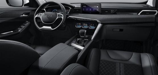 汽车界哪吒智达X3助力中国自主品牌崛起-图3