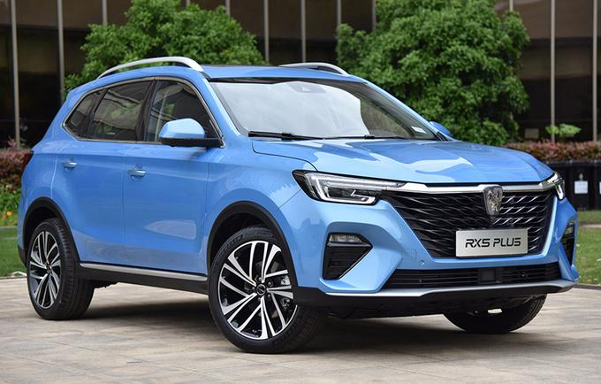 荣威12月主力车型销量均破万新能源爆发-大涨110-图2