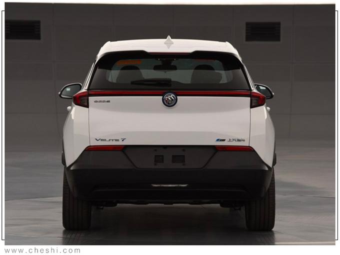 别克产品大年 推10款新车 GL8君威纯电SUV等-图3