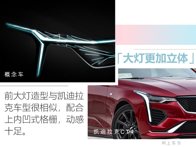 奔腾版CC概念车2天后首发 量产版或三季度上市-图5