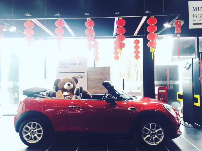 天生浪漫,2018年情人节 遇见BMW 6系GT-图11