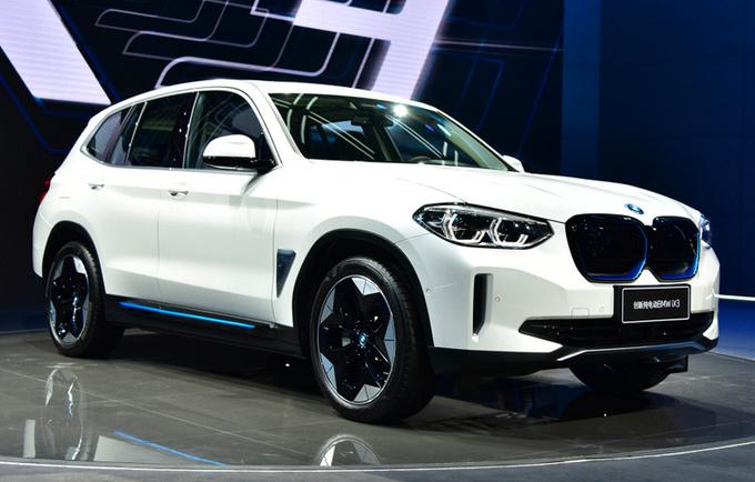 奔驰宝马奥迪开启电动车国产潮将推至少14款车型-图2