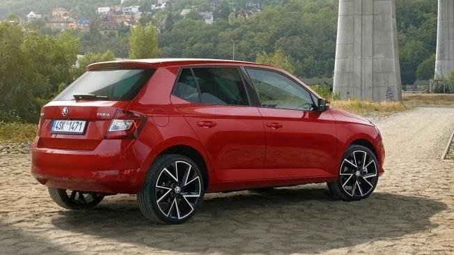 斯柯达新款轿车即将发布搭1.0T发动机/性价比高-图2