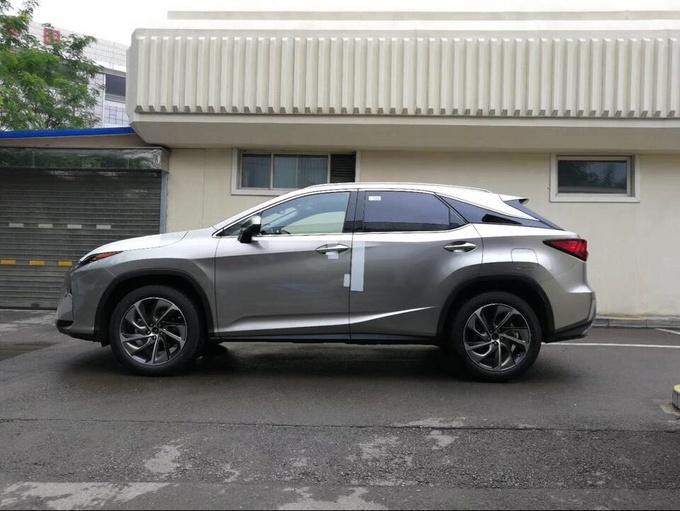 2018款雷克萨斯RX270/RX300 现车卖全国-图5