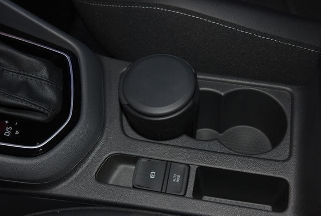捷达VS7售10.68万起,全系标配无线充电 定速巡航-图13