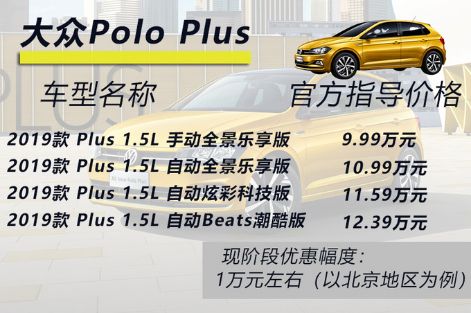七八万左右想买合资品牌小型车 这4款值得一看-图2