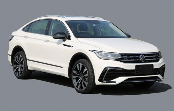 X款新车集中亮相 大众途观L轿跑领衔-最低8万-图2