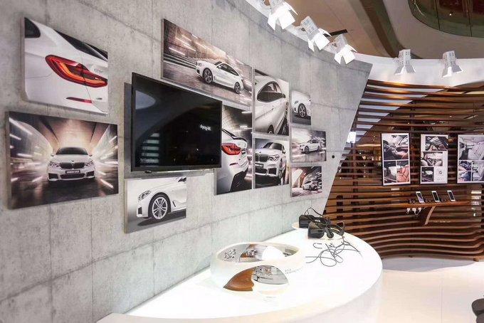 天生浪漫,2018年情人节 遇见BMW 6系GT-图4