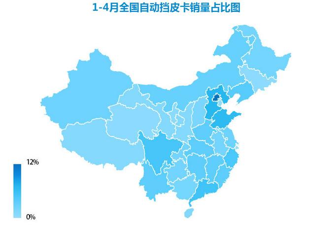 长城/上汽皮卡/江西五十铃带动自动挡皮卡发展-图3