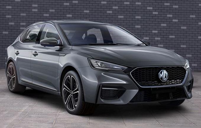 名爵18个月内将推7款新车 大改款轿跑动力更强-图1