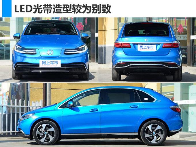 价格超低!7款新车本周密集上市/最低不足6万元-图2