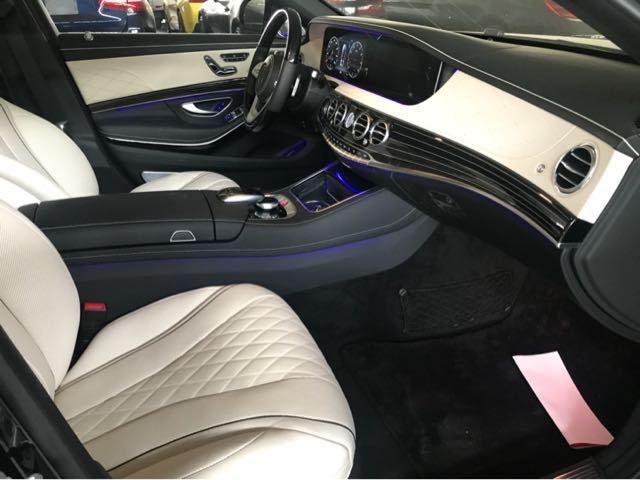 18款奔驰迈巴赫S560优惠报价 高档次豪车-图6