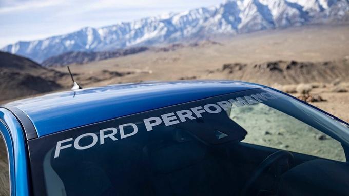 福特Ranger推改装方案三款性能包配适不同需求-图3