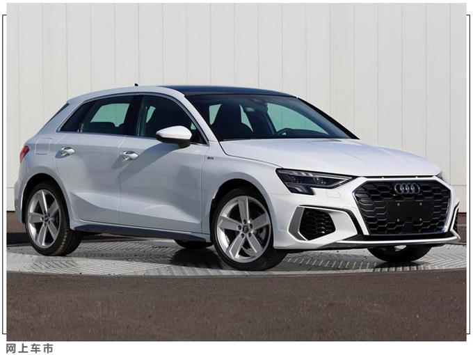 德系下半年新车抢先看 宝马iX3/奔驰全新GLA领衔-图1