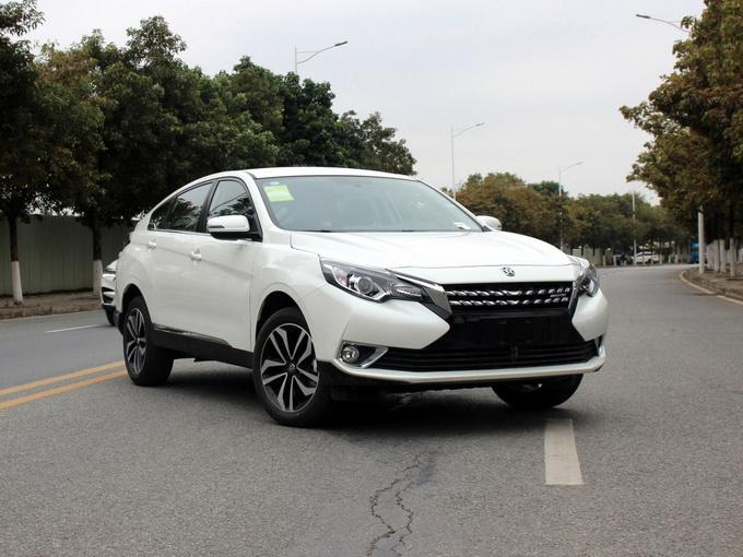 东风启辰T90优惠1.5万元 店内现车销售-图2