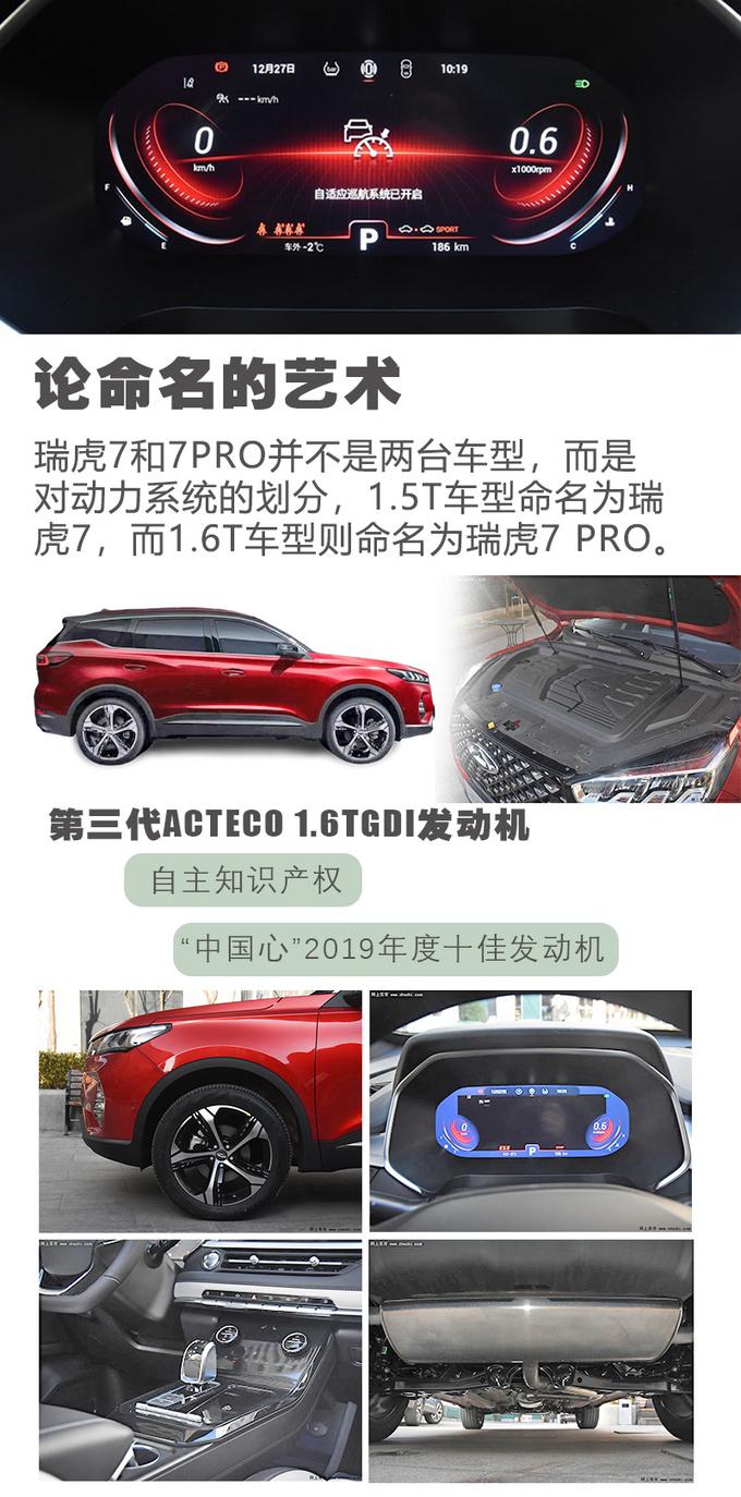 2020年想换新车买这几款SUV准靠谱-图6
