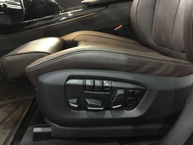 18款宝马X5驾驶模式多选 高档次SUV首惠-图6