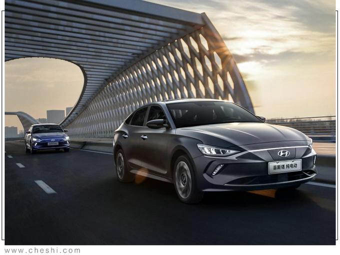 日韩系推5款纯电动车型 菲斯塔纯电17.38万起-图3