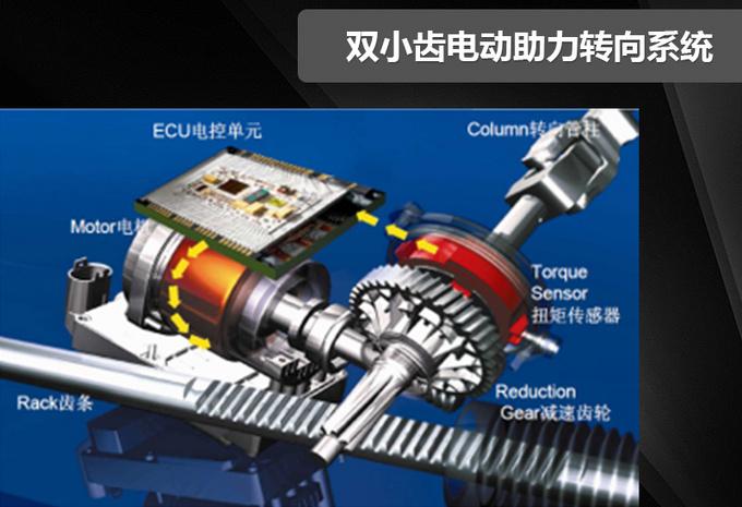 让清华教授称赞的名牌动力 测试雪佛兰迈锐宝XL 535T-图19