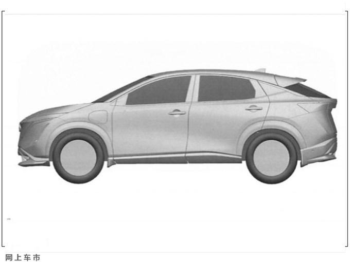 日产新SUV明日亮相 搭电动四驱系统/内饰酷似奔驰-图11