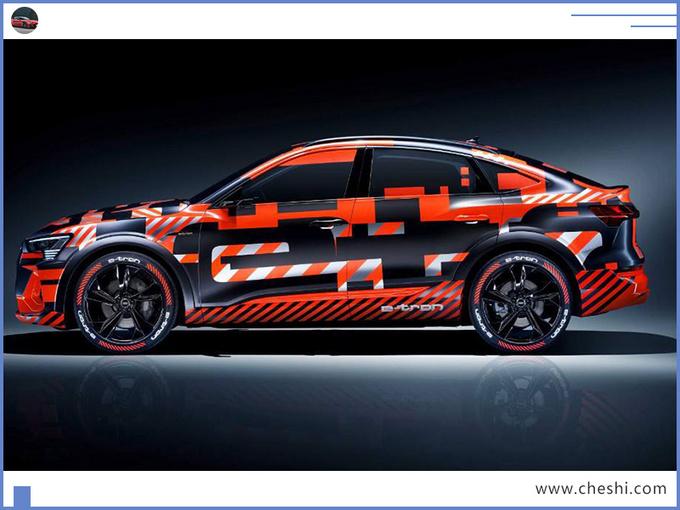 奥迪全新纯电SUV运动版 动力大幅提升11月首发-图8