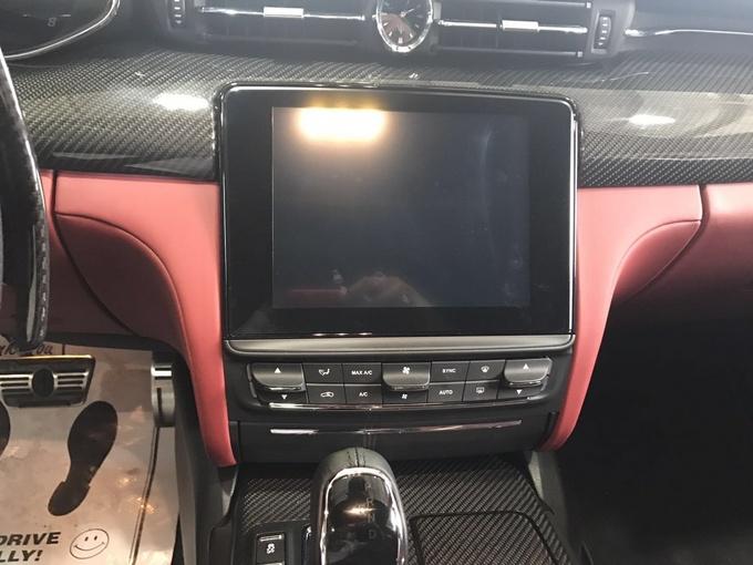 18款玛莎拉蒂总裁3.0T 加版S四驱折扣多-图6