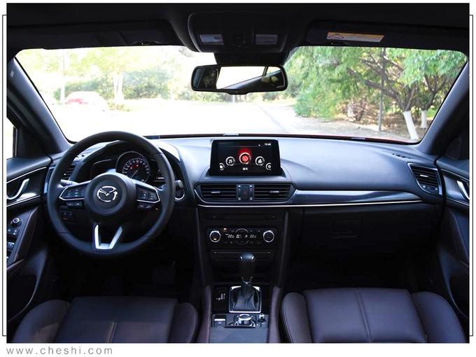 9天后4款新车首发/上市 马自达CX-4领衔14万起售-图3