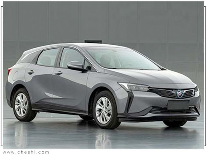 别克产品大年 推10款新车 GL8君威纯电SUV等-图9