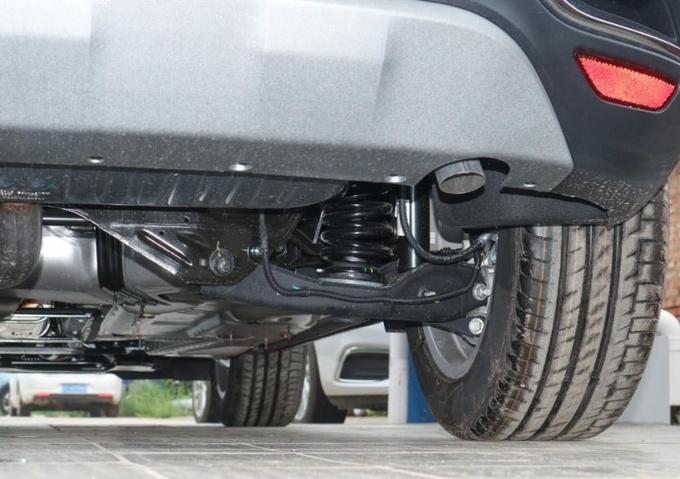 20多万SUV为什么更推荐昂科威S单颜值和操控就足以值回票价-图7