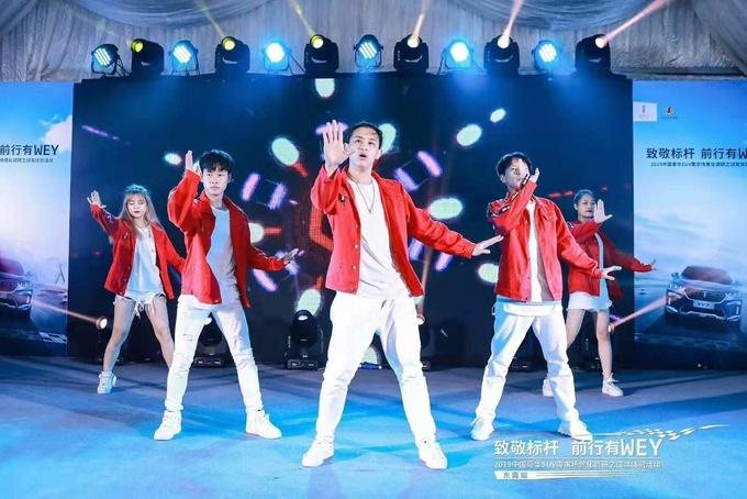 中国豪华SUV—WEY场景化媒体调研东莞站-图2