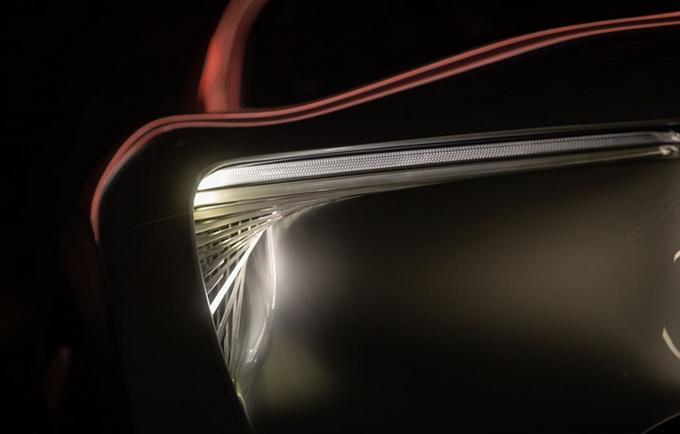 纯电GT/蝴蝶门设计/配悬浮滑板别克Electra实拍-图19