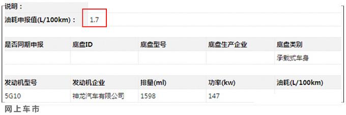 雪铁龙首款插电混动车型 下月发布1公里仅1毛钱-图8