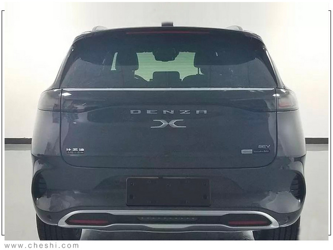 34款新SUV八天后亮相 新GLS领衔/最低7万多起售-图19