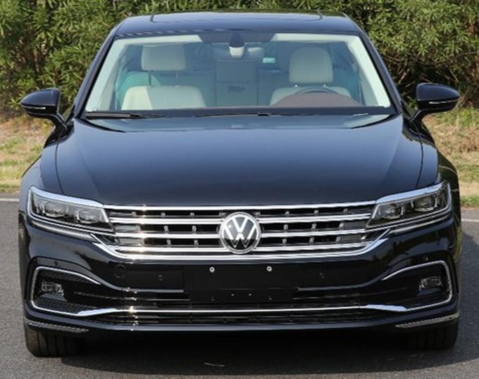 上汽大众将推5款新车途观L轿跑领衔/最低卖11万-图1