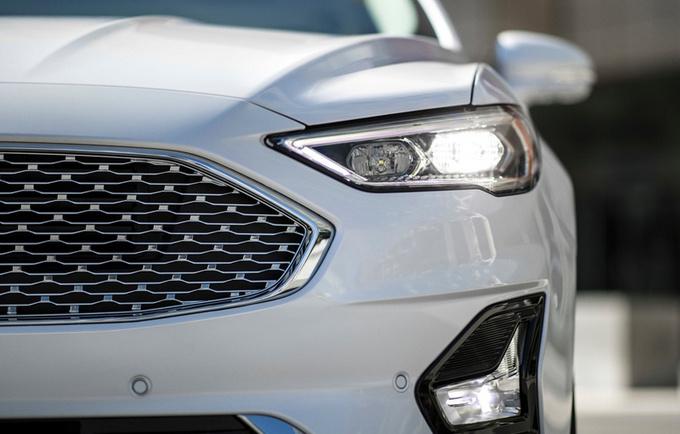 福特蒙迪欧将在海外停产 全新一代车型明年推出-图1