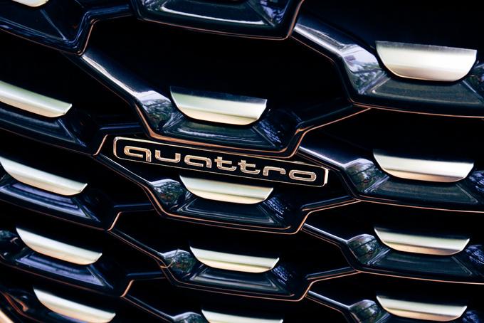 全新奥迪Q3轿跑SUV-图9